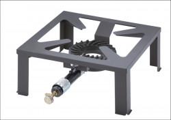 MEGA ZEUS priemyselný varič, 400x400x180mm, 7kg