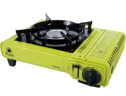THUNDER kempingový varič, 350x100x310mm, 1,7kg