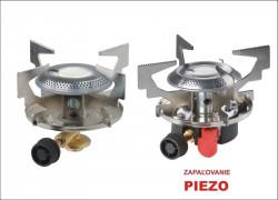ATOS varič rybársky, 120x100x110mm
