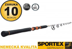 SPORTEX TURBO CAT FIREBALL TC1908 190cm, 170-300g