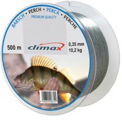 Silon šedo zelený na ostriežov a iné dravé ryby 500m