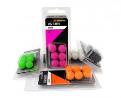 Tandem Baits Zig Balls nástraha, pr. 14mm, 6ks
