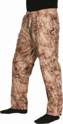 Nohavice Tandem Baits, Phantom EX Pants Camo, M