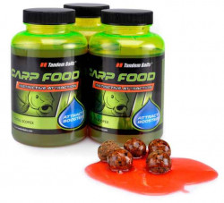 Carp Food Attract Booster 300ml