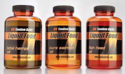 Olej Tandem Baits Liquid Food 500ml