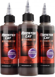 Monster Cat Speed Booster na sumce, 100ml