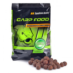 Super Feed Boilies 18mm/1kg Indiana Hot Spice