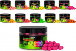 Super Feed Fluo dumbells Float 150ml