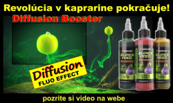 Super Feed Diffusion Booster posilovač, 100ml
