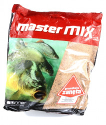 Krmivo Master Mix Secret Carp