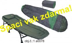 AKCIA-Lehátko + ZDARMA spací vak