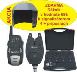 AKCIA - Signalizátory s príposluchom + ZDARMA dáždnik