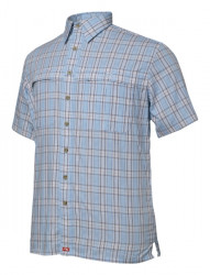 Geoff Anderson košeľa, TONGA™, kr.r., f. modrá