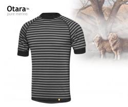 Geoff Anderson spodné prádlo., OTARA™195, tričko(pásik)
