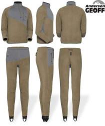 SET-Geoff spodné prádlo INXULA lead gray/gargoyle XS