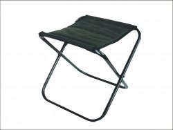 Rybárska stolička 30cm v tvare X