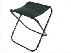 Rybárska stolička 40cm v tvare X