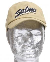 Šiltovka SALMO, farba krémová