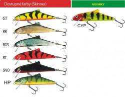 Salmo rybárske voblery Skinner SK10F