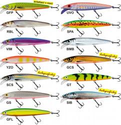 Salmo rybárske voblery Whacky WY12