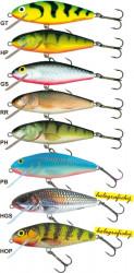 Salmo rybárske voblery Perch PH14SR GS