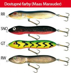 Salmo rybárske voblery Maas Marauder MM19 RR/LRR