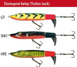 Salmo rybárske voblery Turbo Jack TJ18 GT