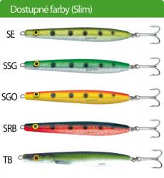 Salmo rybárske voblery Slim SL13 SE