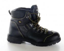 Obuv Graninge GRIZZLY - turistická obuv