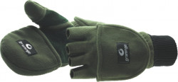 Rukavice flísové Graninge BIVDU G6030 zelené