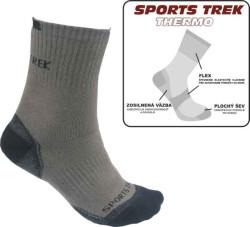 Termo ponožky SPORTS TREK Thermo, veľ. 37-40