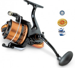 Naviják Browning Black Magic Feeder 665 FD