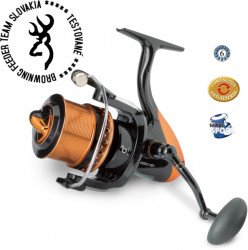 Naviják Browning Black Magic Feeder 650 FD