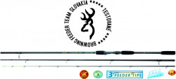 Feedrový prút Hybrid Barbel 3,60m, 50g