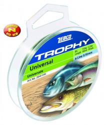 Vlasec Zebco Trophy Universal 0,10mm/100m