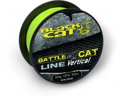 Sumcová šnúra Battle Cat Line Vertical 300m, 60kg, 1ks