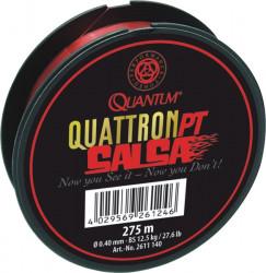 Vlasec Quantum Quattron Salsa 275m priemer 0,18mm