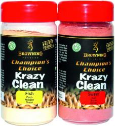 Odmasťovač kostných červov Krazy Clean sladké 400ml