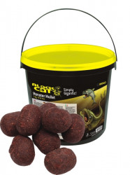Boilies na sumce Black Cat Monster Mullet 50mm/3kg