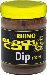 Sumčiarsky dip Black Cat na lov sumca 150ml