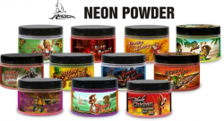 Dip Yellow Zombie Neon Powder 50g