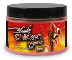 Dip Bloody Chicken Neon Powder 50g