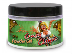 Dip Crazy Clinic Neon Powder 50g