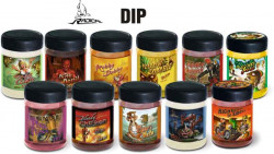 Dip Radical Yellow Zombie 150ml