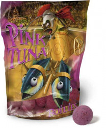 Boilies Radical Pink Tuna