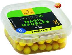 Boilies Hybrid Magic Marbles,8mm/50g