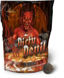 Radical Dirty Devil Boilies