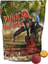 Boilies Punky Monkey - RADICAL 1kg