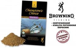 Krmivo Browning Champions Choice 1kg Gardon
