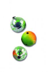 Korálka Mustad 09992 Floating Beads veľ. 1, 5ks